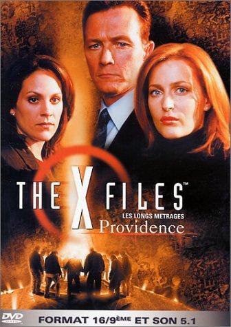 the-x-files-providence-long-metrage