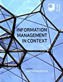 Information Management in Context