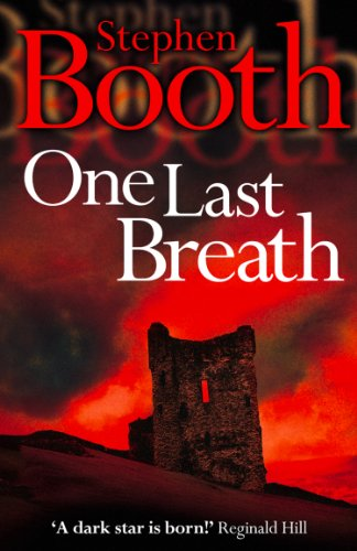 One Last Breath (Cooper and Fry Crime Series, Book 5) (The Cooper & Fry Series)