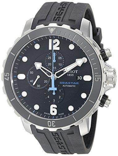 Tissot TISSOT Seastar 1000 T066.427.17.057.02 Herren Automatikchronograph