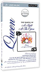 A Night At The Opera [UMD Mini for PSP] [2006] [US Import]