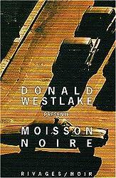 Moisson noire : Anthologie des meilleures nouvelles policières américaines