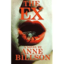 The Ex: a ghost story