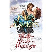 Twelve Kisses to Midnight: A Novella (The Oxenburg Princes) (English Edition)