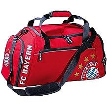 77dea05cd74c3 Suchergebnis auf Amazon.de für  fussballtasche kinder - FC Bayern ...
