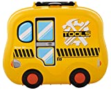 #9: Adrian Tools Set,Tools play set,Tool kit for Kids (31 Piece)