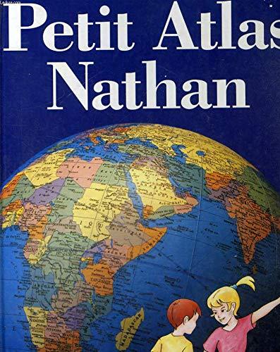 Petit atlas nathan