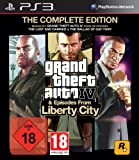 Grand Theft Auto IV & Episodes from Liberty City - The Complete Edition -...