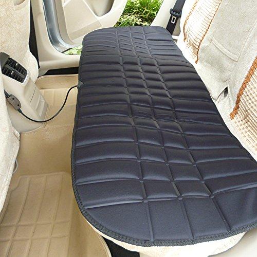 Neue 12 V Auto Sitzheizung hinten, Bench Thermal Heating Stövchen Sitzkissen,