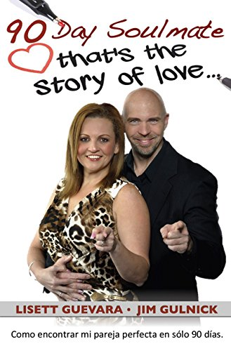 90 Day Soulmate (Español): that's the story of love...