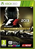 Cheapest Formula 1 2013 Classic Edition (F1 2013) on Xbox 360