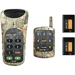 SpyPoint Game Caller Kit Roe Deer Sound Card Predator EU locki strument, camuflaje, XL