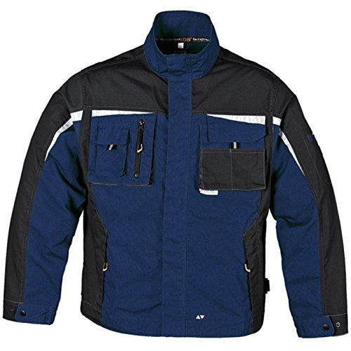 Preisvergleich Produktbild Terratrend Job 3675–48–7410Größe 48Herren Jacke–Marine Blau/Schwarz
