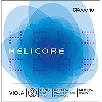 Daddario Orchestral G H413 Lm Long Med - Cuerda viola
