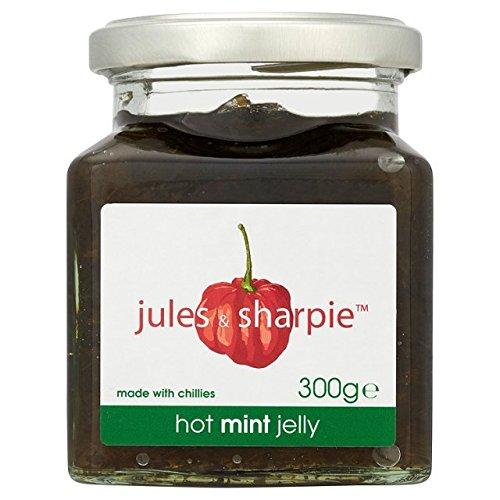 jules-sharpie-hot-mint-jelly-300g
