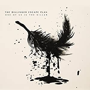 One of Us Is the Killer [Vinyl LP]