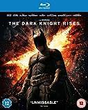 The Dark Knight Rises [2012] [Region Free]
