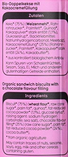 Veganz Doppelkeks, 6er Pack (6 x 330 g) - 4