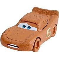 Disney Cars DXV51 Cars 3 Lightning McQueen as Chester Whipplefilter Die-Cast Vehicle