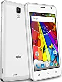 Spice XLIFE 450Q 4.5inch (11.43cm)3G Android Mobile phone