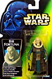 Bib Fortuna with Hold-Out Blaster
