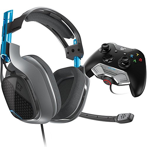 dset + Mixamp M80 - Halo 5 Special Edition - Xbox One ()