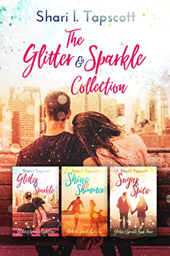 The Glitter and Sparkle Collection (English Edition)