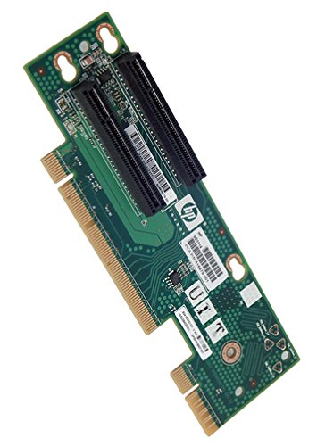 516807-001 - HP RISER BOARD PCIe DUAL PORT FOR DL180 G6 -