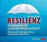 Resilienz. Das Geheimnis der psychischen Widerstandskraft (Amazon.de)