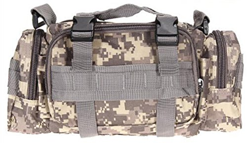 SaySure - Outdoor Hiking Survival Backpack Waist Pack Mochilas