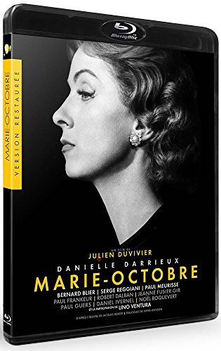 Marie-Octobre [Blu-ray]