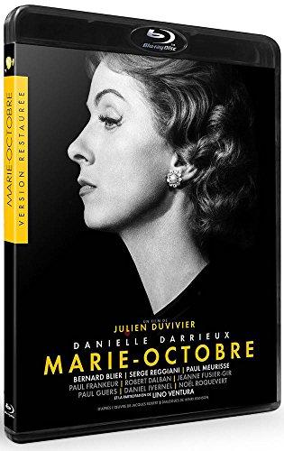 Marie-Octobre [Blu-ray]
