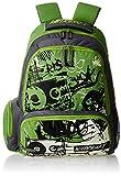Wildcraft Crump Polyester 21 Ltrs Green Laptop Bag