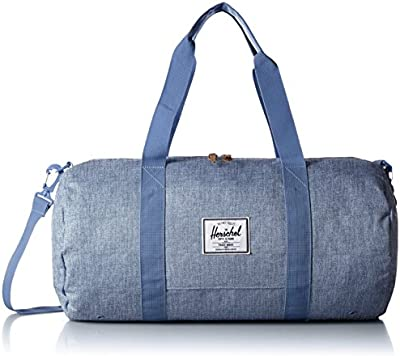 Herschel Supply Company SS16 Sport Duffel, 28 Liters, Limoges Crosshatch