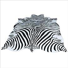 Tappeto Stile nordamericano Il modello intero irregolare Soggiorno in bianco e nero Camera da letto Camera da letto Camera da letto Mobili da tappeto 140 * 200CM ( Size : 140*200cm(55.1*78.8inch) )