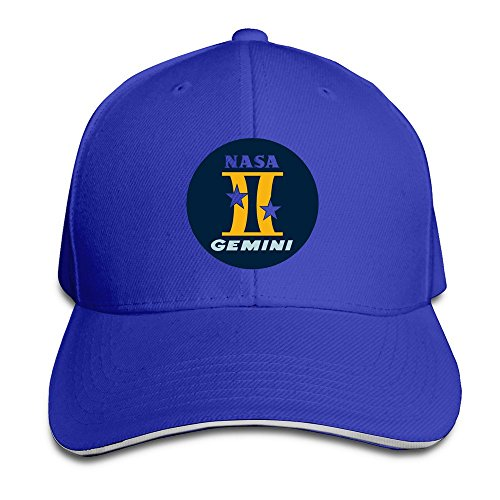 xcarmen-nasa-gemini-cool-baseball-snapback-cap-hat-royalblue