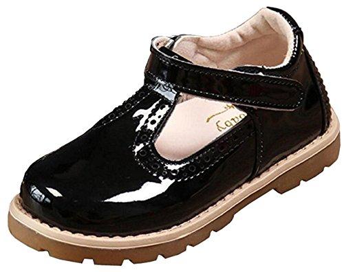 DADAWEN Chaussures de Princesse/Ballerines pour Filles