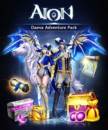 AION - Daeva Adventure Pack [Code]