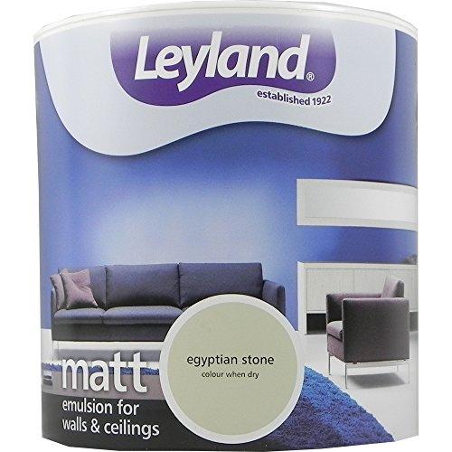 leyland-paint-water-based-interior-vinyl-matt-emulsion-egyptian-stone-25-litre