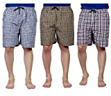 Boxer Men's Sports Cotton Shorts Pack of...