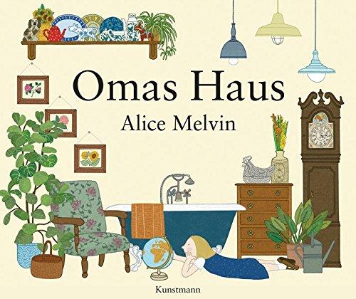 emma kauft ein Omas Haus