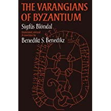 Varangians of Byzantium