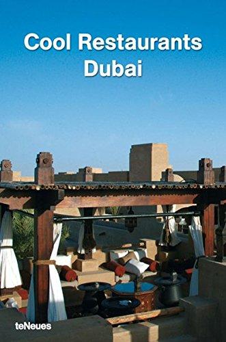 Cool Restaurants Dubai par  (Broché - Jan 8, 2007)