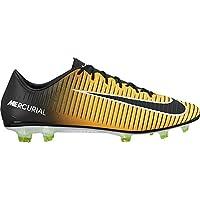 Nike Mercurial Veloce lII (FG) Rasen Fußballschuhe Herren (39)