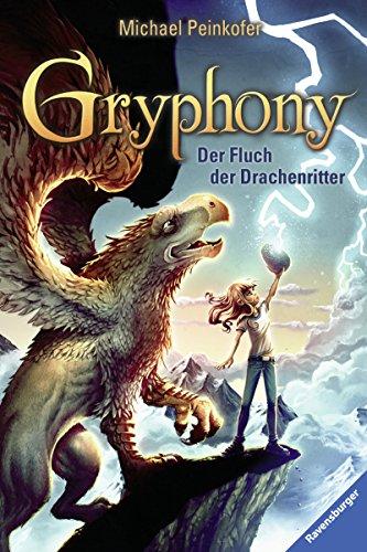 Download Gryphony 4: Der Fluch der Drachenritter