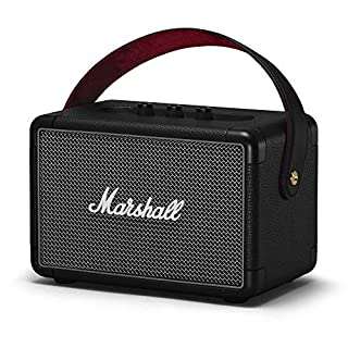 Marshall Kilburn II black (B07HCPM1MX) | Amazon price tracker / tracking, Amazon price history charts, Amazon price watches, Amazon price drop alerts