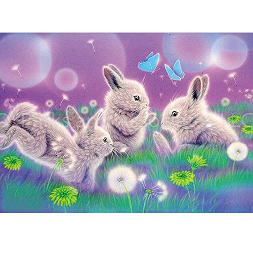 30x40cm 5D Embroidery Paintings Rhinestone Sweet Home Embroidery Painting DIY Diamond Painting Weihnachten Cross Stitch Wall Decorations with Full Flap Diamond Picture Cross Stitch Kit (Ideen Halloween-kostüm Mops)