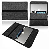NXET® Laptop Sleeve for 13 Inch Notebook New MacBook...