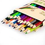36 Adult Colouring Pencils, Premium Art Coloured Drawing - Best Reviews Guide