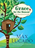 Best Nelson Kid Books - Grace for the Moment: 365 Devotions for Kids Review